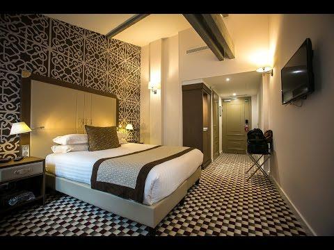 Boutique Hotel Phileas - Paris, France