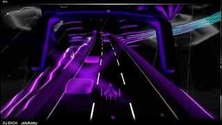 DJ EACH - JellyBobby