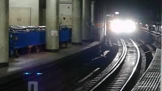 名鉄2200系 名鉄名古屋駅入線