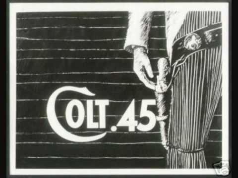 COLT .45 TV Theme Song