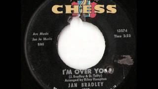 Jan Bradley * I