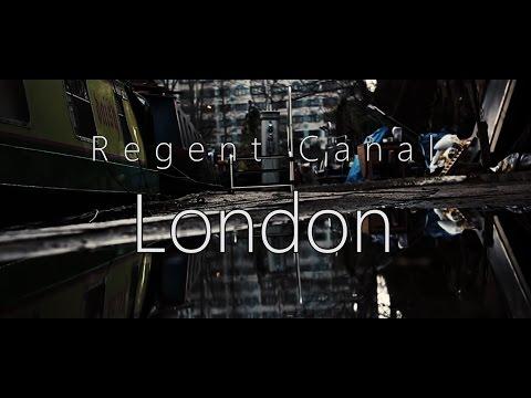 Regent Canal London
