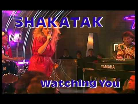 shakatak watching you