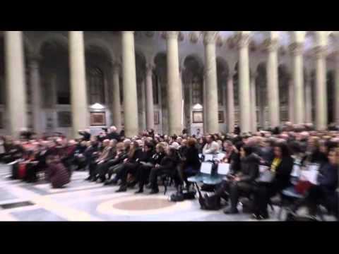 Requiem di Mozart - Dies Irae e Lacrimosa