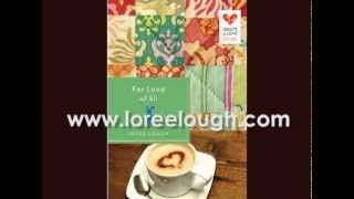For Love of Eli, Book Trailer, Loree Lough