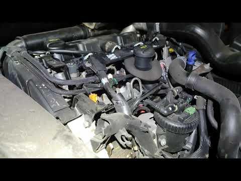Peugeot 307 2.0 hdi bosch идеальная работа двигателя#отличное авто с маленьким расходом#француз