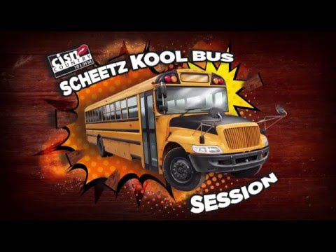 Scheetz Kool Bus Session - Aaron Pritchett 1/3