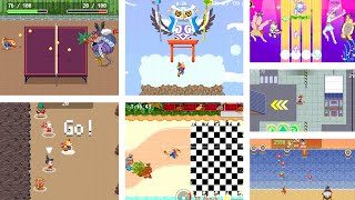 Google Doodle Champion Island Games - All Games