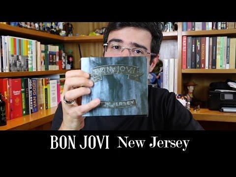 New Jersey: Um Clássico Do Bon Jovi | Disco | Alta Fidelidade