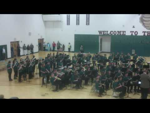 OVMS Combined Bands - Crazy Train