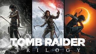 """2WEI - Survivor (""""Tomb Raider"""" Trilogy Music Video ᴴᴰ)"""