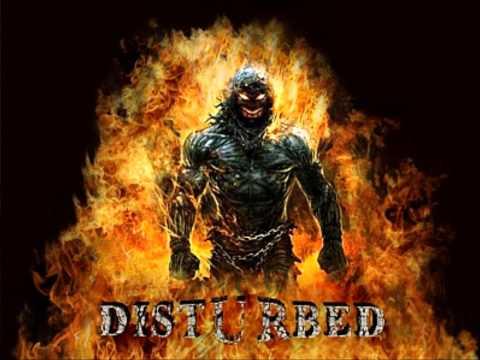 Disturbed - Indestructible (HD 1080p)