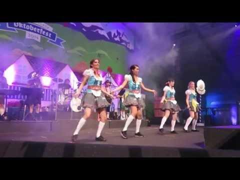 Alpine Village Oktoberfest 2014 Part 2, (Video's)