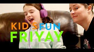 Kids Fun Friday 6