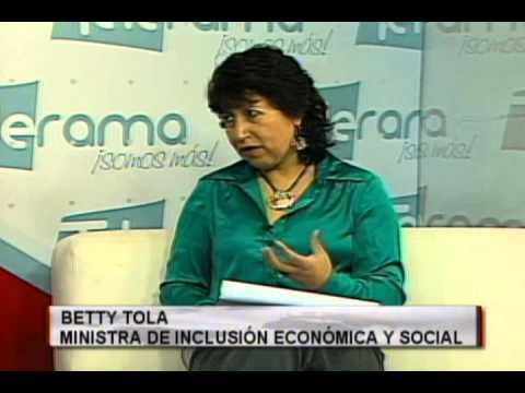 Betty Tola