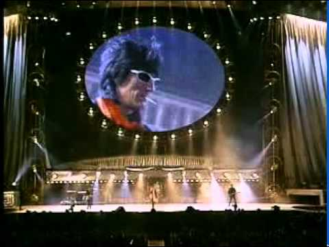 the rolling stones   satisfaction live 1998 bridge to babilon