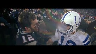 The Rivalry - 2016 New England Patriot Hype Video