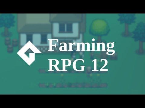 Day-Night Cycle | Farming RPG Tutorial: GMS2 [P12]