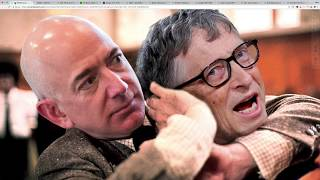 Jeff Bezos Net Worth $167 Billion! The 1 SECRET All Billionaires Do That You Can Too!