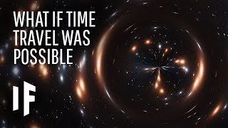 What If Time Travel Was Possible?