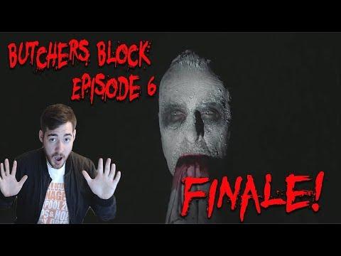 Channel Zero Season 3: Butchers Block Episode 6 (Season Finale) Review