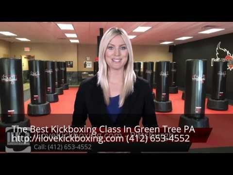 Kickboxing Class Green Tree PA