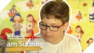 Horror-Klassenfahrt: Wieso hat Theo (10) Angst darüber zu reden? | Die Familienhelfer | SAT.1