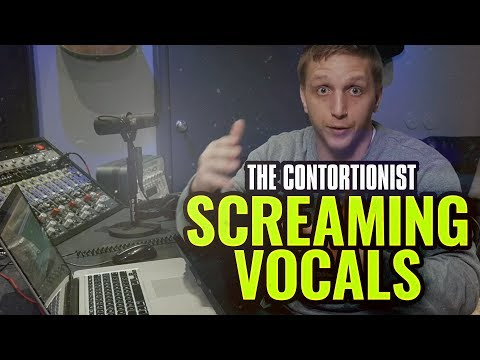 3 ways to use screaming vocals w/ Michael...