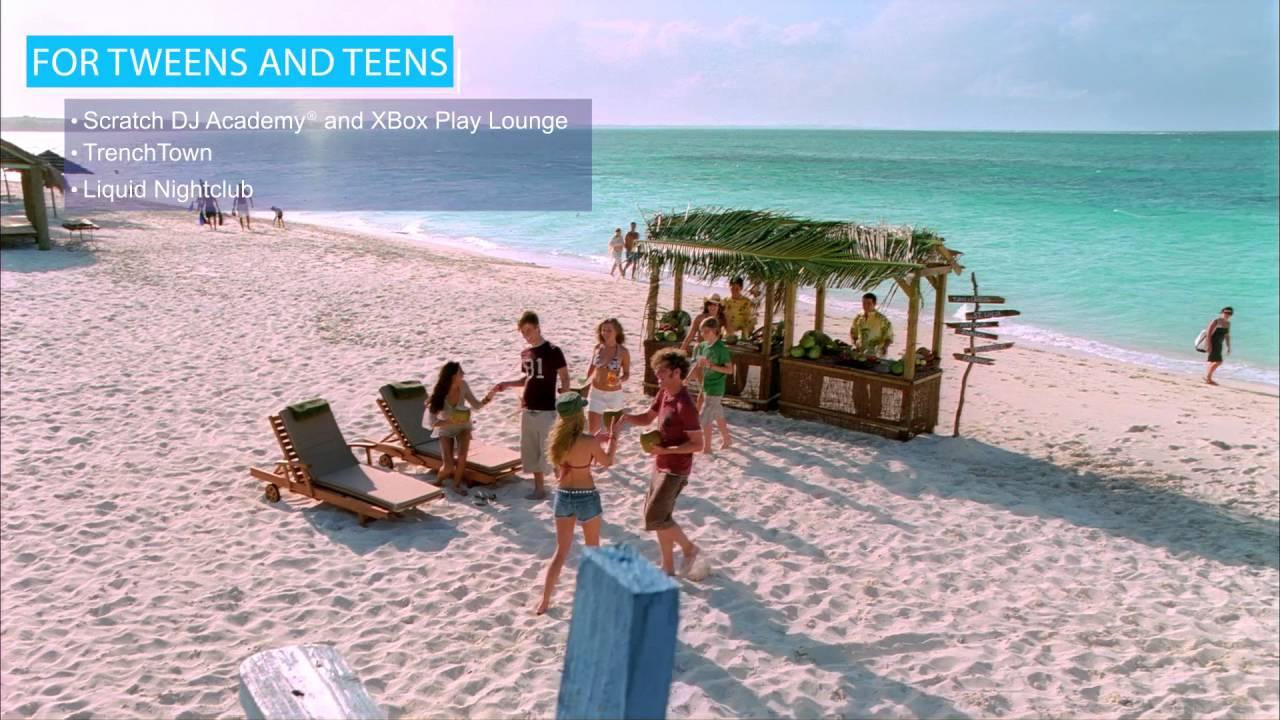 beaches all inclusive caribbean resorts ocho rios tour youtube