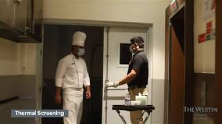 Home Delivery at The Westin Kolkata | We Care