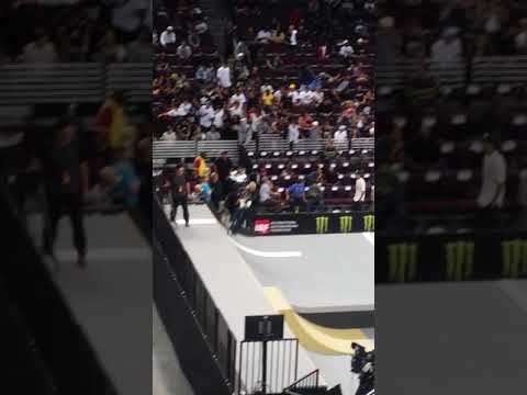 Street League Skateboarding Nike Sb Super Crown World Championship: Los