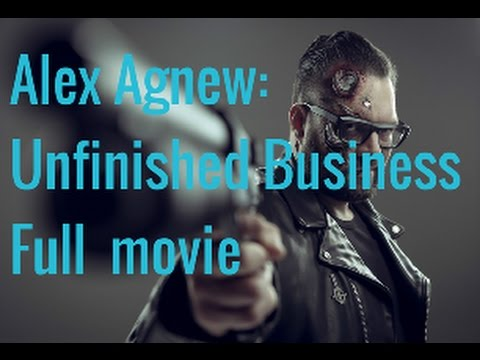 Alex Agnew - Unfinished Business full movie