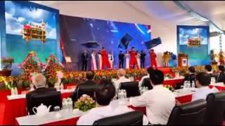 Vũ Đoàn Bước Nhảy TP Đà Nẵng _ Tự Hào PTSC tại vũng tàu