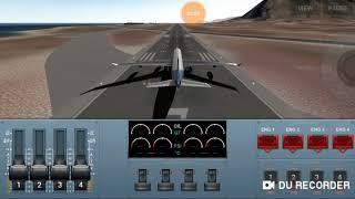 Extreme landings TAKE OFF MISSION 2 gameplay