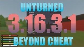 Unturned 3 cheats | UNTURNED 3 17 MULTI  2019-06-20