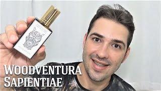 Perfume Woodventura - Sapientiae