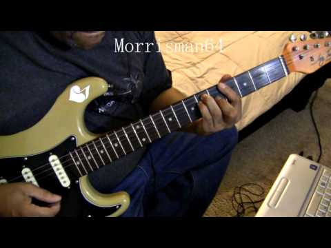 Bobby  Blue Bland - Members Only - Guitar Cover