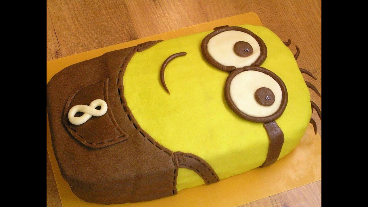 Торт Детский Homemade Kids Cake ♡ English Subtitles