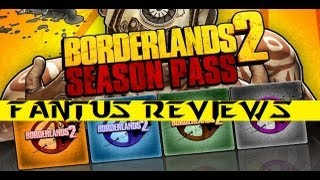 Borderlands 2 Add-On / Season Pass Review