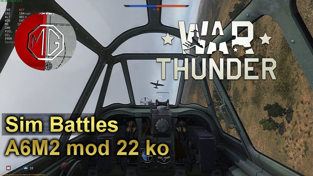 War thunder matchmaking rank