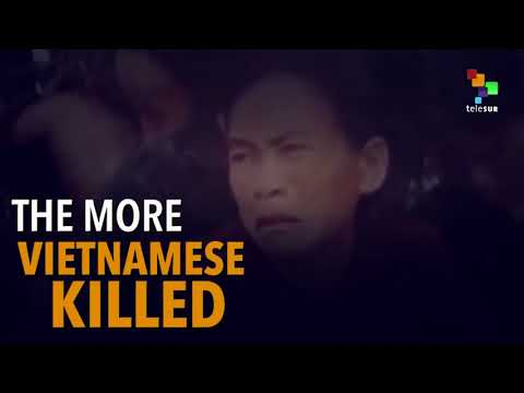 My Lai - The Face Of U.S. Imperialism