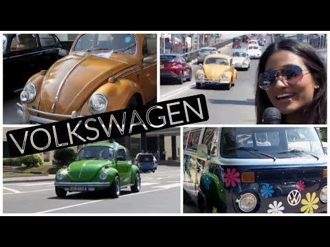 ඉපැරණි රථයක වතගොත- -ROBA EVE | Volkswagen Ownership Drive 2019 | 04-04-19