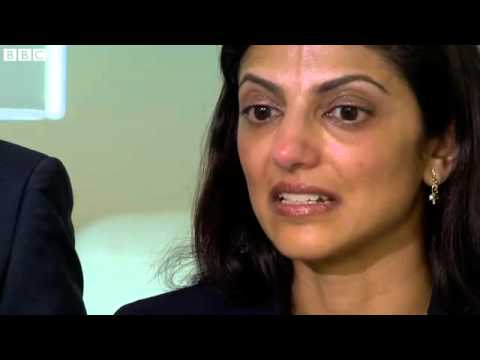 Anni Dewani's sister  'We will never find out the truth'