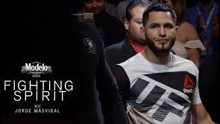 UFC 239: Jorge Masvidal - Fighting Spirit | Presented By Modelo