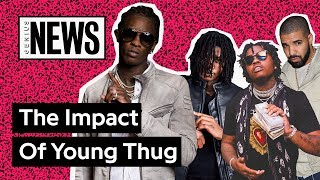 Why Does Everyone Sound Like Young Thug? | Genius News