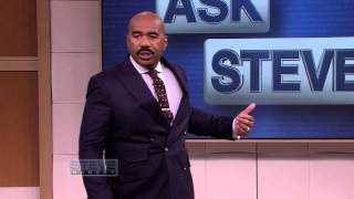 Ask Steve: Don