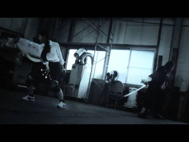 7人の監督による個性詰まった作品群!映画『アイドル7×7監督 Vol.2 傷女子』予告編