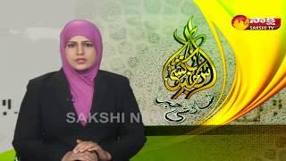 Sakshi Urdu News - 22nd June 2018 - Watch Exclusive