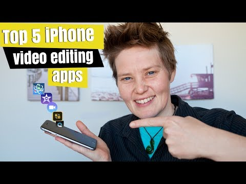 The best video editing apps on iPhone - Top 5