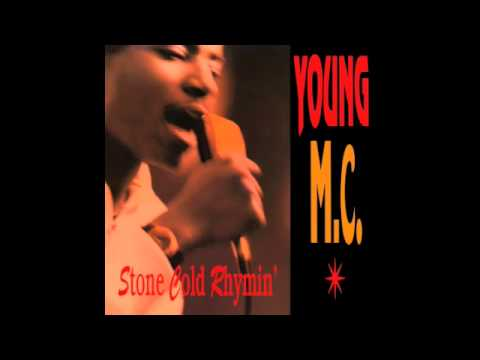Young Mc Bust A Move Youtube